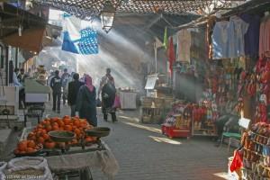 Souk at Fez