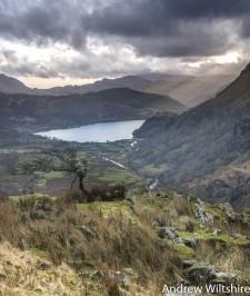 Llyn Gwynant Snowdonia